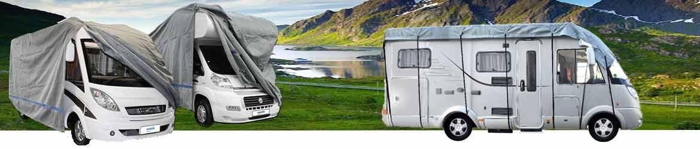 Camper / Caravan beschermhoezen