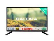 Salora Bente 22A2111 22inch LED TV analoog Full-HD