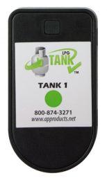 LPG tank inhoudsmeter voor Smart phone