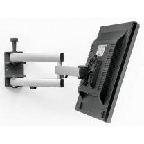 10N SKY TV wandbeugel vergrendelbaar 2 armig 200mm