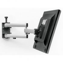 10N SKY TV wandbeugel vergrendelbaar 2 armig 350mm