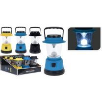 Mini camping lamp LED