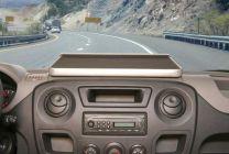 Dashboard opberg tafel Renault Master, Opel Movano, Nissan Interstar 2010 - heden