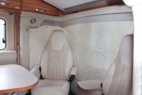 Raamisolatie binnenzijde compleet voor Fiat, Citröen, Peugeot 2006 en heden met radio toegang Beige