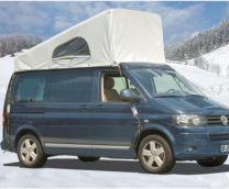 Hefdak isolatie geschikt voor Volkswagen T5 en T6 California