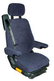 Stoelhoezen voor de ISRI camper stoelen 3C
