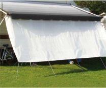Sunblocker voorkant luifel SUNNY B 380 x H 200cm