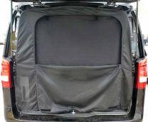Horgordijn voor achterklep Volkswagen  T5, T6