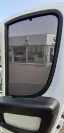 Cabine zijruit zonwering voor Fiat, Peugeot, Citroën vanaf 2006 X250, X290