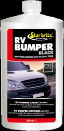 Star brite Bumper zwart met PTEF 500ml