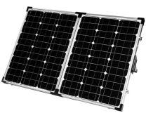 Opklapbaar zonnepaneel 120W koffer model