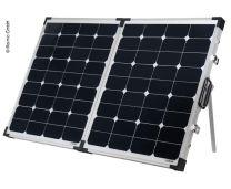 Opklapbaar zonnepaneel 60W (koffer model)
