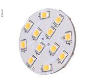 LED G4 lamp 2W 170 Lumen 12x warm wit SMD