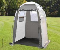 Campalto douche omkleed tent 150x150 grijs