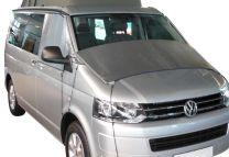 Raamisolatie buitenzijde Volkswagen T4