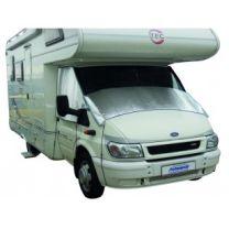 Raamisolatie buitenzijde Ford Transit 2000 - 2006