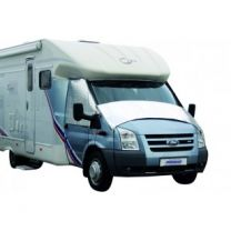 Raamisolatie buitenzijde Ford Transit 2006 - 2014