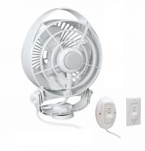 Caframo Cabine ventilator Meastro 12 volt met afstandbediening
