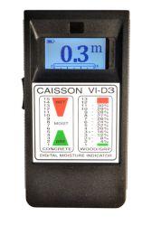 Caisson vochtmeter voor campers of caravans