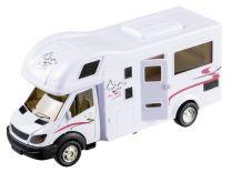 Camper speelgoed model 1:48