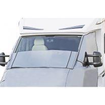 Raamisolatie cabine compleet 2 in 1 Fiat, Peugeot, Citroen 2006 - heden