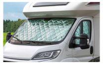 Raamisolatie binnenzijde Fiat, Peugeot, Citroen 2006 - heden