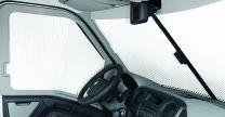 Remifront 4 verduisteringsysteem Renault, Nissan, Opel 2011 - heden zijdelen
