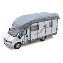 Camper / Caravan dakhoes XXL tot 10 mtr