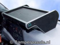 Dashboard opberg tafel Mercedes Sprinter 1995 - 2000