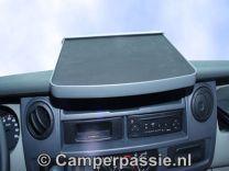 Dashboard opberg tafel Renault Master, Opel Movano, Nissan Interstar 2003 - 2010
