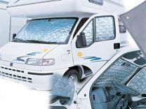 Raamisolatie binnenzijde Fiat, Peugeot, Citroen 1994 - 2002