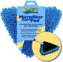 Flexibele Microfiber Reggae Pad