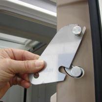 Elefant RVS deurslot 2