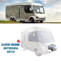 Thermo raamisolatie Lux Eura Integra Line en Line LS na 2013