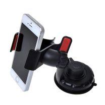 Universele GPS GSM houder met zuignap