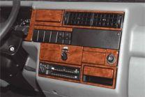Hout inleg dashboard voor Volkswagen T4 Transporter 1991 - 1995