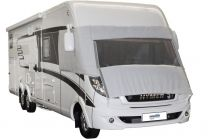Thermo raamisolatie Lux Hymer B SL 2008 tot 2013