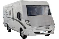 Thermo raamisolatie Lux Carthago E-line 2009 tot 2012
