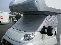 IsoLux raamisolatie 1-delig Fiat, Citroen, Peugeot 2006 - 2014 X250