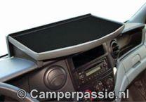Dashboard opberg tafel Iveco 2011 - 2014