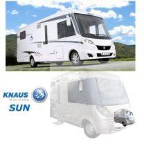 Thermo raamisolatie Lux Knaus SUN I