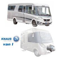 Thermo raamisolatie Lux Knaus VAN I