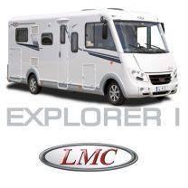 Thermo raamisolatie Lux LMC / TEC Explorer 1 2010