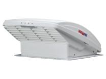 Maxxfan Deluxe dakluik ventilator Wit