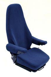 Stoelhoezen voor de ISRI camper stoelen 3+