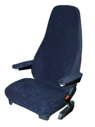 Stoelhoezen voor de ISRI camper stoelen 3B