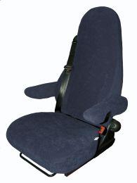 Stoelhoezen set voor Aguti camper stoelen 4C
