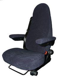 Stoelhoezen set voor Aguti camper stoelen 4D