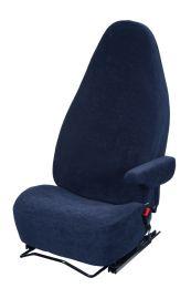 Stoelhoezen set voor Ford Transit camper stoelen 2006 - heden