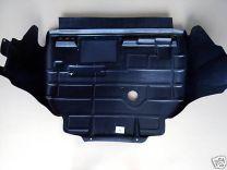 bodemplaat motorruimte Renault, Nissan, Opel 2010 - heden